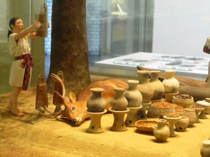 生贄と銅鐸