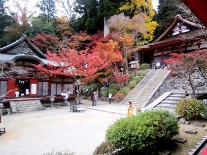 談山神社権殿
