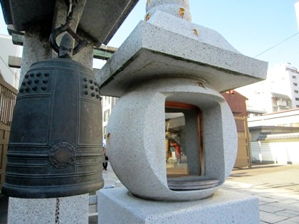 聖徳太子の鐘