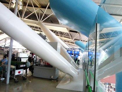 関西空港旅客ターミナル