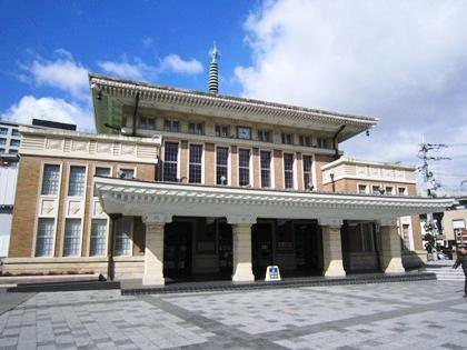 JR奈良駅旧駅舎