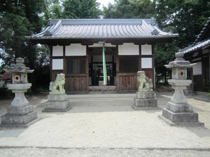 今里杵築神社