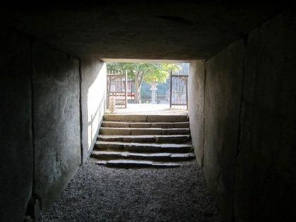 文殊院西古墳 特別史跡