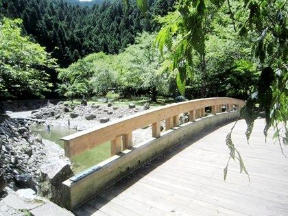 音無川 蜻蛉の滝