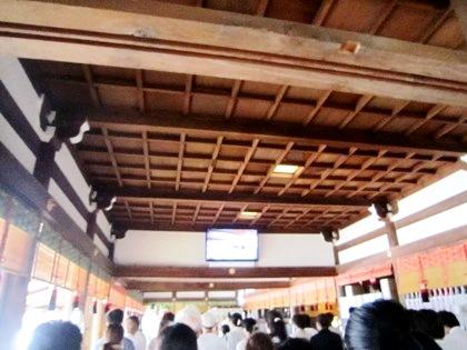 大神神社の七夕祭