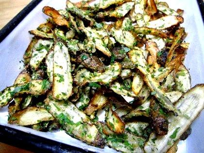 宇陀金ごぼう 大和伝統野菜