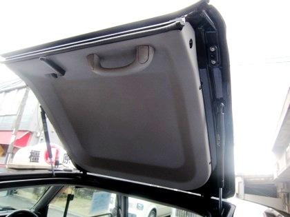 寿タクシー 開閉式の屋根