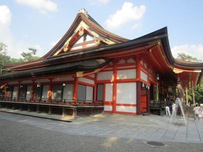 八坂神社 京都観光