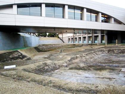 飛鳥池工房遺跡