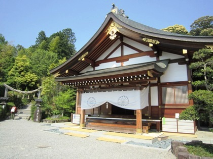 大神神社の結婚式場