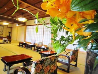 大神神社の結婚披露宴会場「料理旅館大正楼」
