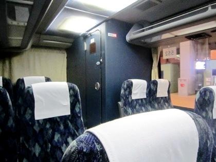 関西空港のリムジンバス