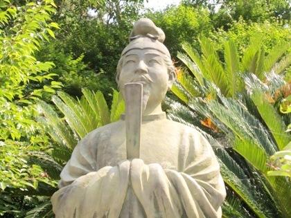 聖徳太子像 三輪山平等寺