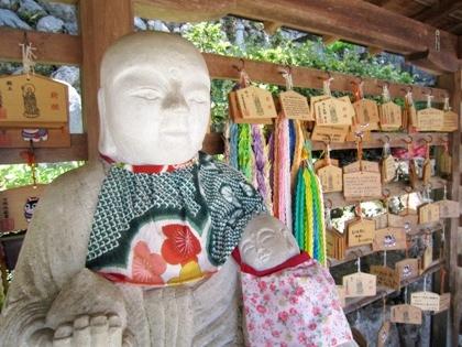 長谷寺の日限地蔵の絵馬処