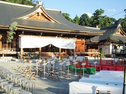 観月祭 大神神社